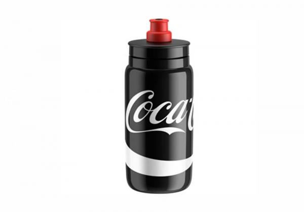 Elite® Fly Teams 2019 Coca Cola Trinkflasche (0,55l).