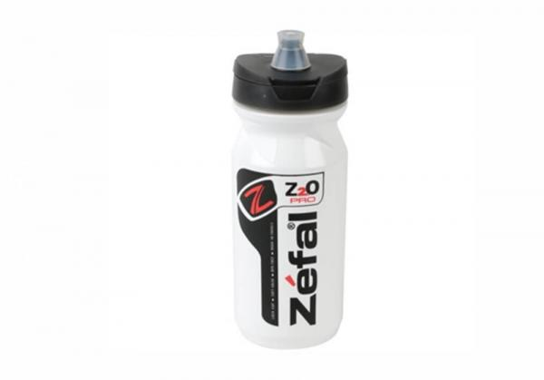 Zefal® Z2O Pro Trink bottle (0,65l) clear.