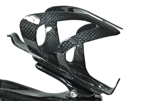 Handlebar Stem Drink Bottle Cage, - FC281Sport 80g.