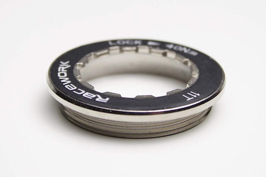 Cassette Lock Ring, - 35mm for Shimano or Sram.
