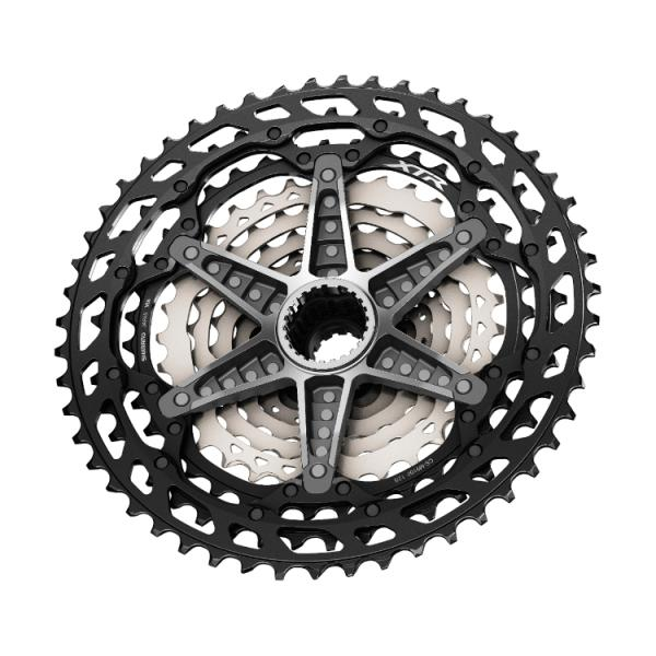 10-45 /51 Cassette - 12 Speed Shimano only 349 - 359 grams.
