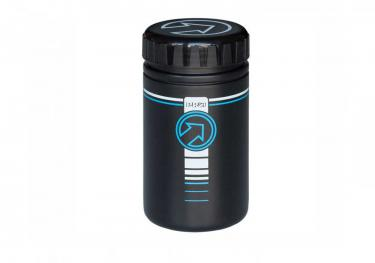 Tool / storage bottle 500 ml from PRO in black.