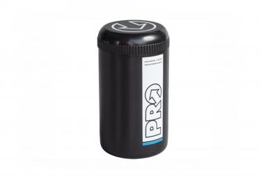 PRO tool / storage bottle 500 ml in black.